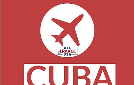 UPDATE FLIGHT TO CUBA